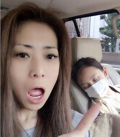 岡田結実の母