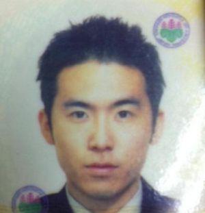 斉藤パスポート