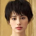 ホラン千秋のDカップ体型と髪型をショートにした理由や過去の経歴!