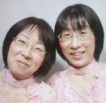 芸人の阿佐ヶ谷姉妹の年齢や結婚、本名、由来、ネタなどについて!