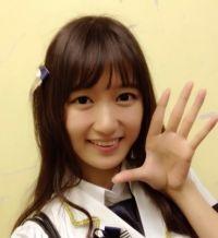 SNH48選抜1位うーちゃん