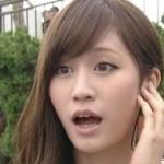 前田敦子がDカップのスタイルになりエラを削った方法!可愛いけどブス会を卒業できるのか?