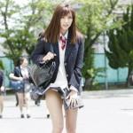 真野恵里菜のCカップの美脚スタイル!彼氏と熱愛の噂も気になりますね!