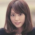 桐谷美玲は巨乳DカップでBMIは痩せ過ぎの病気!?汚い肌から復活したCM!