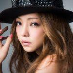 安室奈美恵のBカップのスタイルと元彼氏や両親について