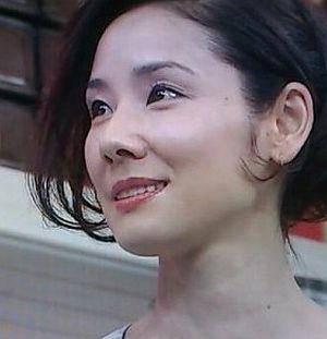 吉田羊の鼻