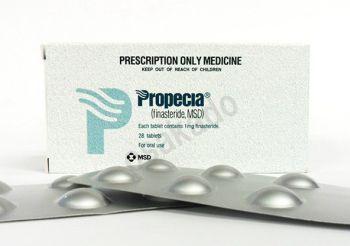 プロペシア