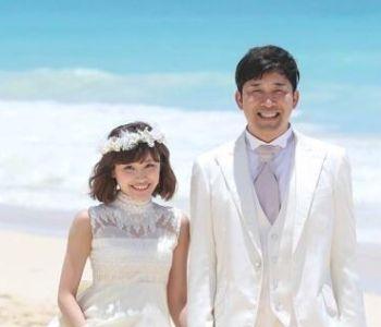 高橋愛挙式