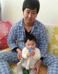 芸人安村の子供