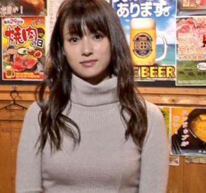 深田恭子のカップ