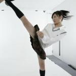 武田梨奈のAカップ画像と空手CMの裏話!女優として過激な役もこなす!