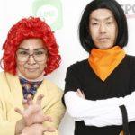 芸人アイデンティティの悟空のモノマネは野沢雅子の公認?素顔や結婚について!