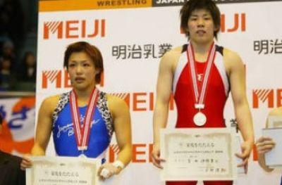 吉田と山本聖子