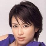吉瀬美智子の旦那との出会いと子供の画像をブログで公開している!