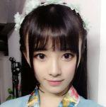 SNH48チューチンイーことキクちゃんが4000年に1人のアイドル!本名やデビューのきっかけ!