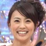 小林麻耶のCカップに彼氏が夢中だった!結婚と妊娠も間近に迫る!?