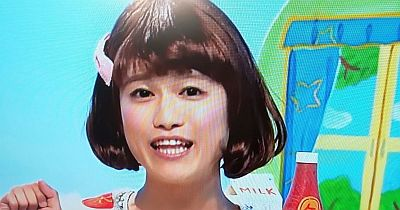 花田ゆういちろうの女装