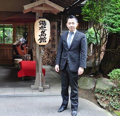 岩田剛典の兄