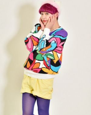 ぺえのファッション