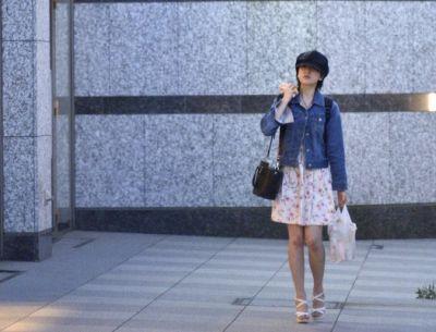 須藤凜々花スクープ